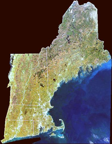 northeast_modis